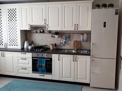 Кухня №39 (венге/серый)
