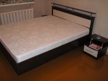 Кровать №26