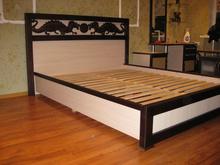 Кровать №27