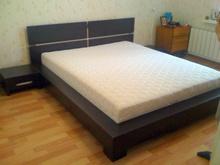Кровать №39