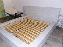 Кровать №43
