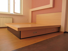 Кровать №48
