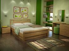 Кровать №56