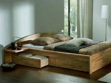 Кровать №60