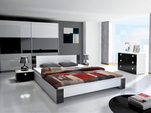 Кровать №62