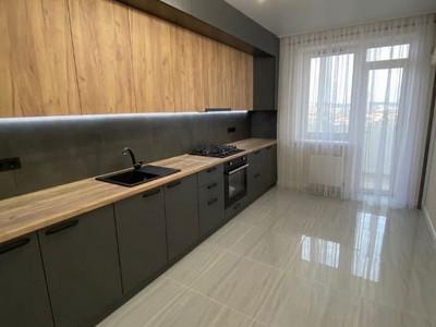 Кухня №10 (белая)