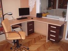 Стол компьютерный №55