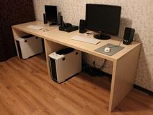 Стол компьютерный №75
